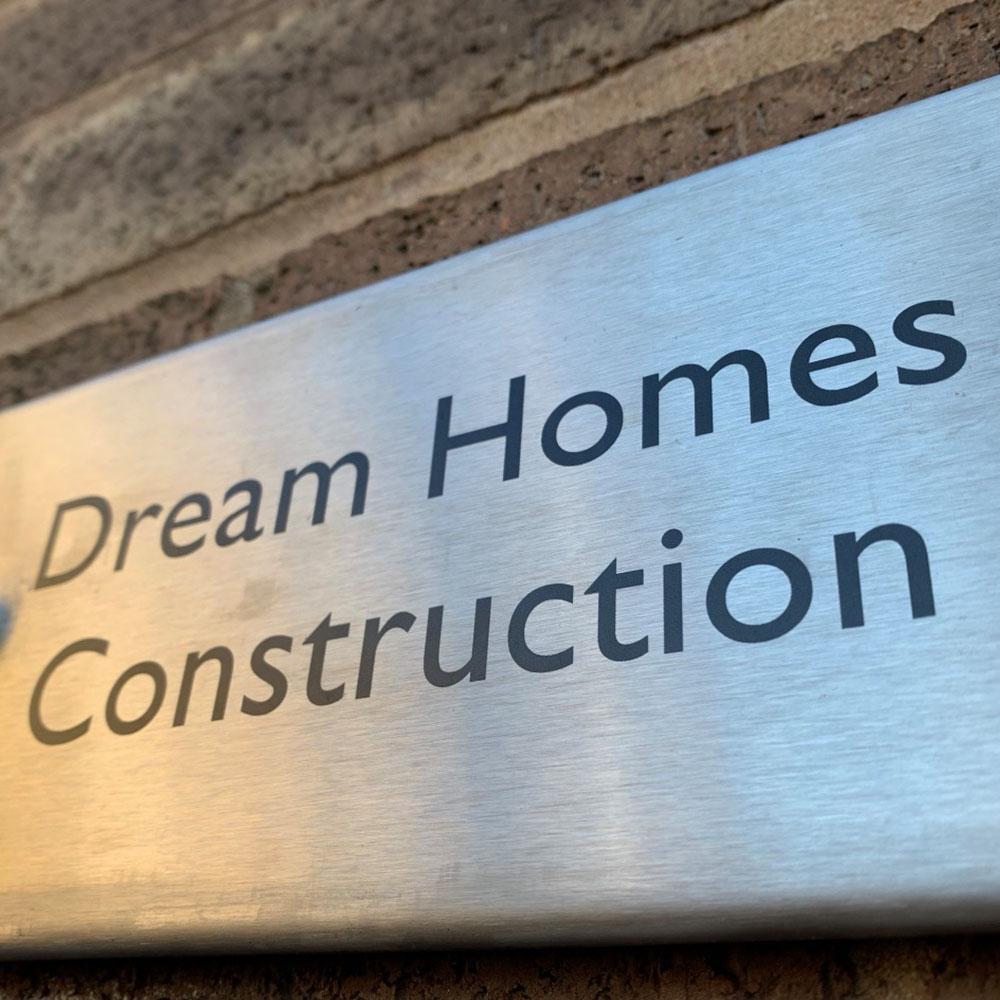 Dream Homes Construction